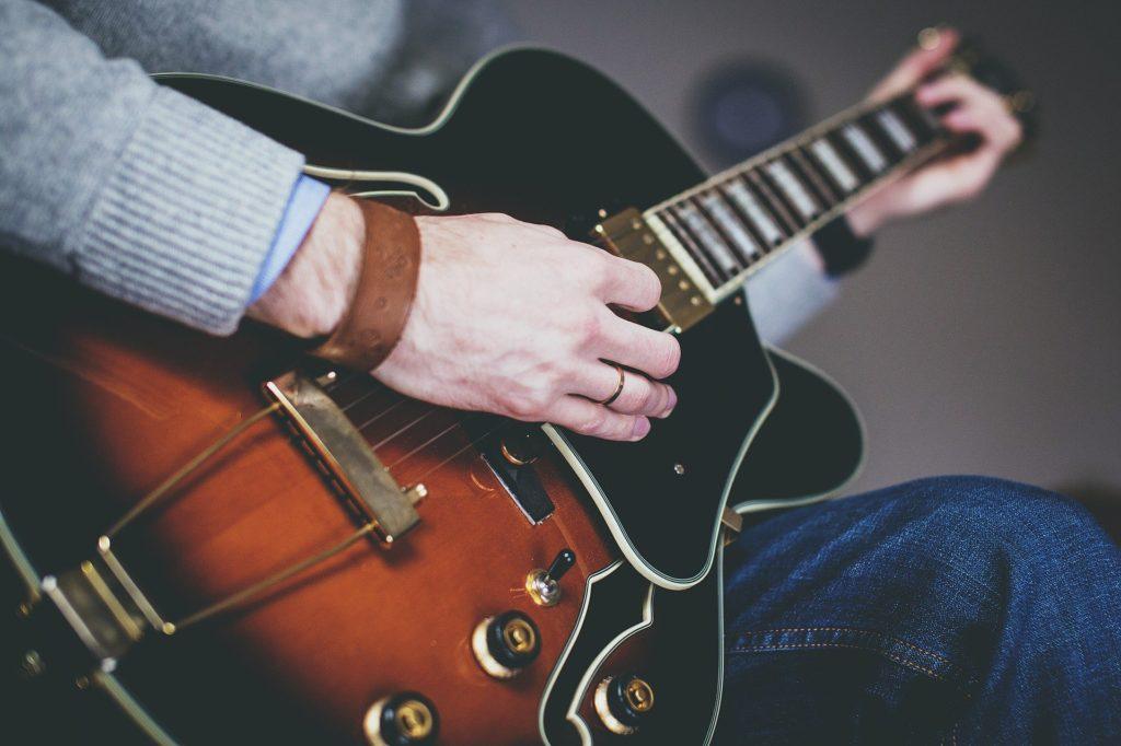 【メンバー募集】ギター&コーラス